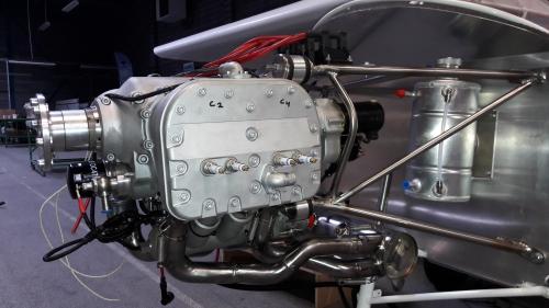 moteur ulm,d motor,moteur 4 cylindres,moteur injection,95cv,moteur prise directe,ptitavion d motor,première mondiale,salon du bourget,ulm multiaxe repliable,ulm 3 axes aile haute repliable,pti tavion,ptitavion nouveau,nouveauté ptitavion